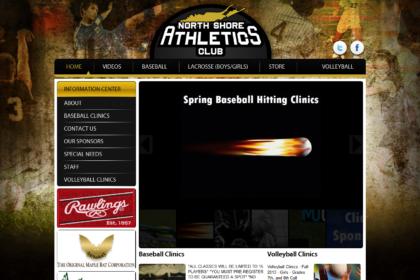 North Shore Athletics Club