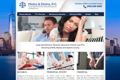 Divins & Divins, P.C.