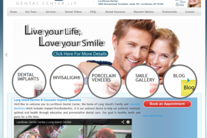 Levittown Dental: Levittown, NY
