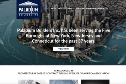 Paladium Builders